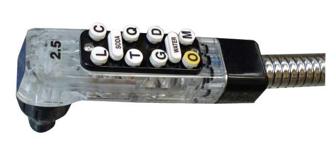soda gun installs and repairs